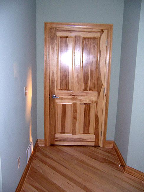 hickory door custom rustic cabinet doors juanita c
