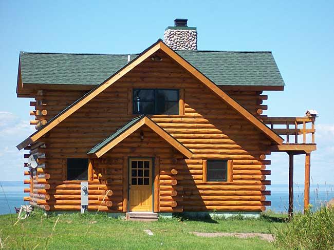 Great Lakes Lumber Company Siding